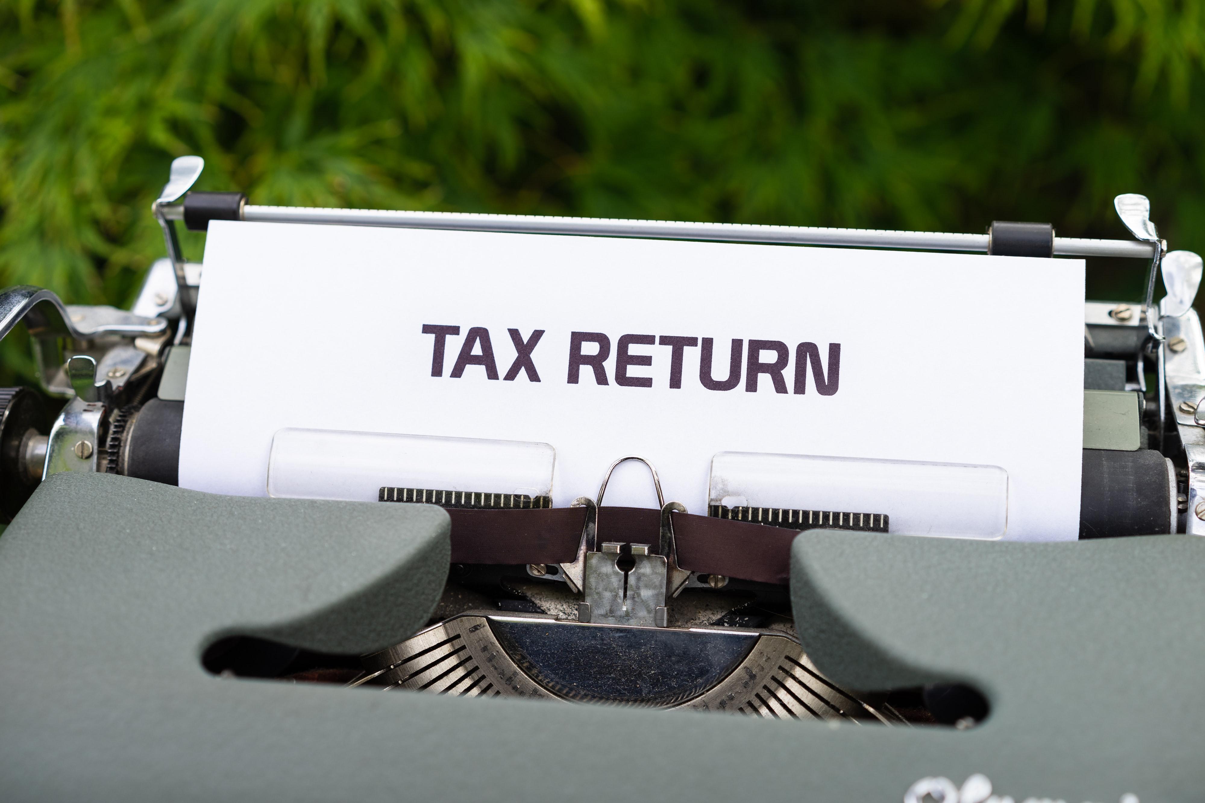 Inheritance Taxes Change