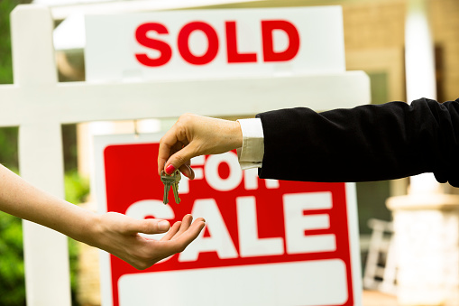 Five Reasons to Consider Selling Now